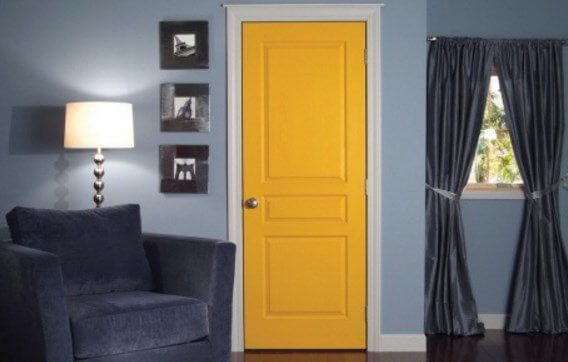 Межкомнатные двери размеры коробки