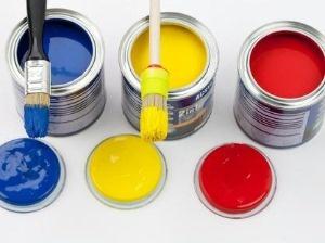 Чем лучше красить стены - валиком или кисточкой?