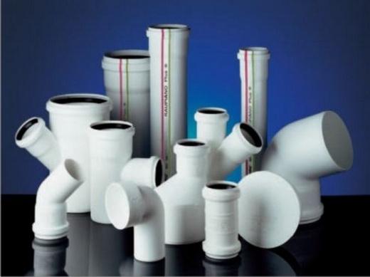Разновидности пластиковых труб