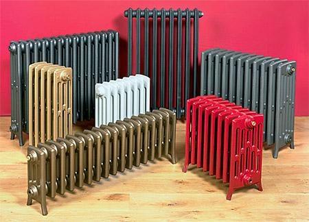 Как подобрать радиатор отопления