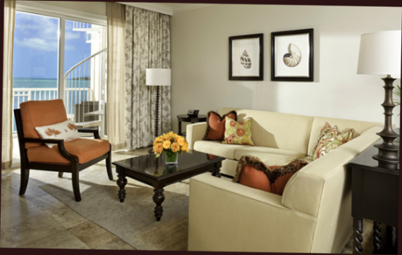 Уютный и теплый дизайн комнаты