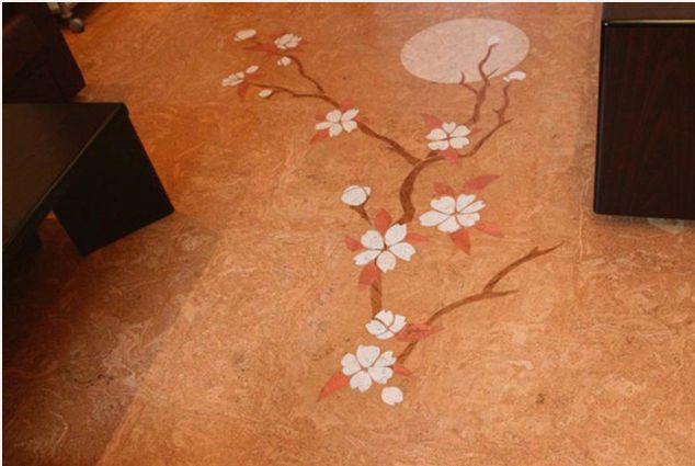 Рисунок в японском стиле