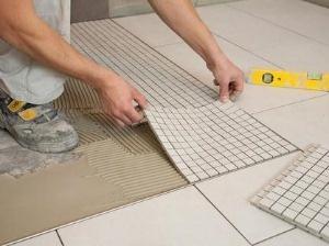 Керамическая мозаика для ванны своими руками