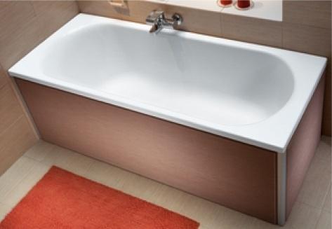 Средняя ванна
