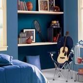 Функциональный дизайн комнаты